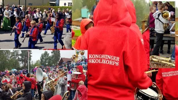 Kongsvinger skolekorps