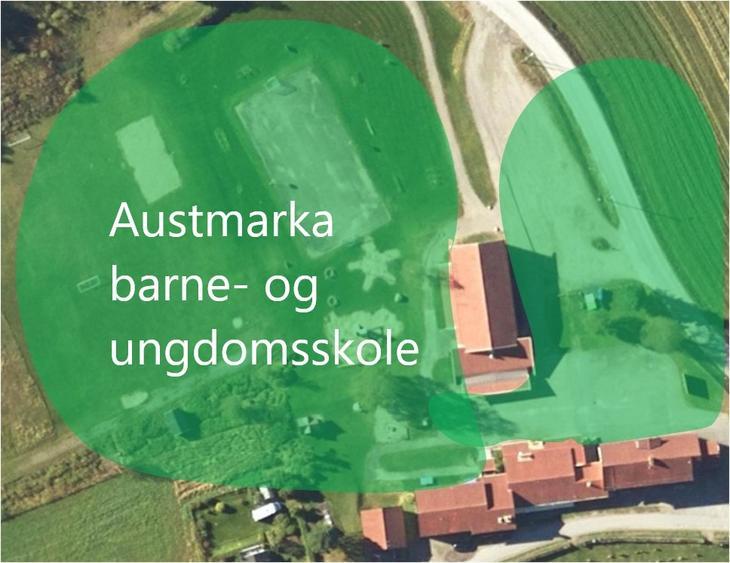 kart austmarka barne og ungdomsskole